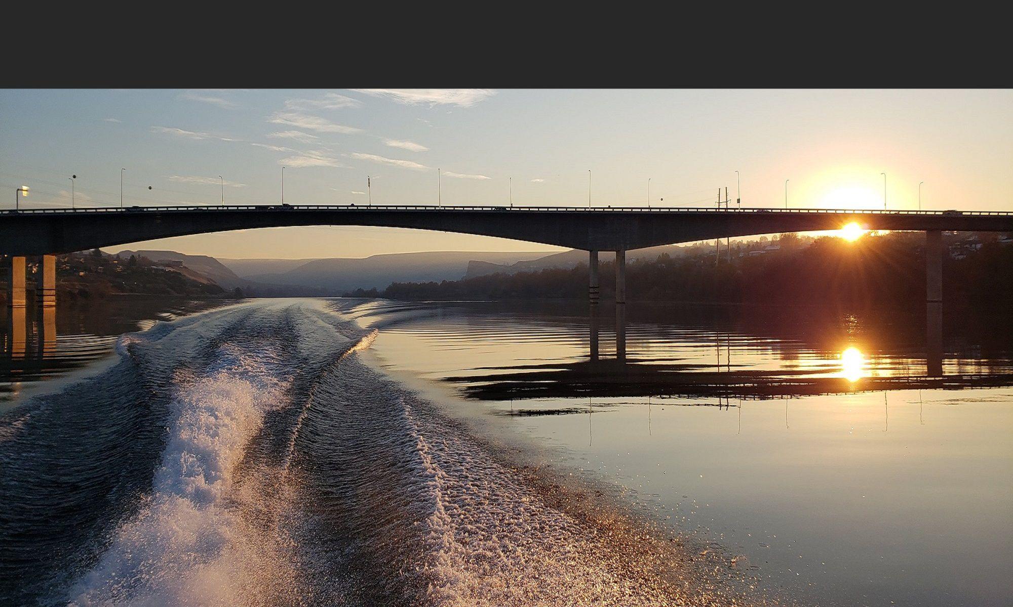 Southway Bridge Snake River